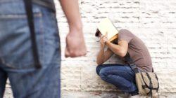 Bullismo violenza giovani