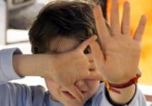Sistema videosorveglianza scuola