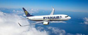 Ryanair voli cancellati