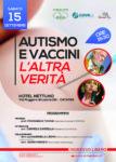 Convegno Autismo Vaccini