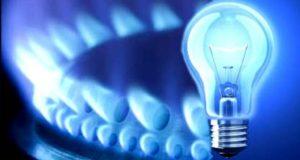 Energia aumento speculativo