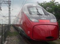Ferrovia Ntv Antitrust