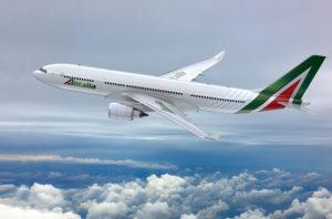 Salvataggio compagnia Alitalia