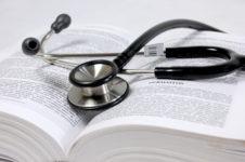 Stop numero chiuso Medicina