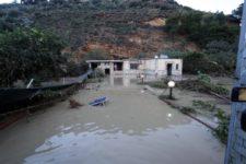 Casteldaccia abusivismo alluvione