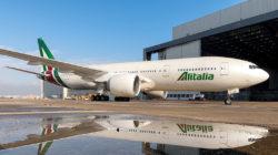 Alitalia proroga prestito