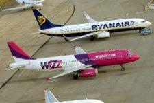 Antitrust Ryanair Wizzair