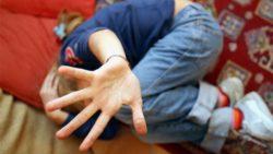 Maltrattamento bambini arresto insegnante
