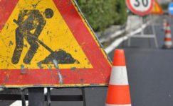 Disagi lavori autostrada A18