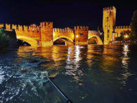 Maltempo allerta Verona