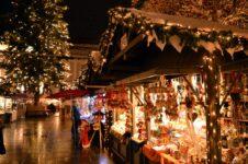 Natale Covid svuota slitta