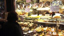 Natale rischio consumi alimentari