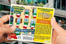 Lotteria Italia Codacons vigilerà
